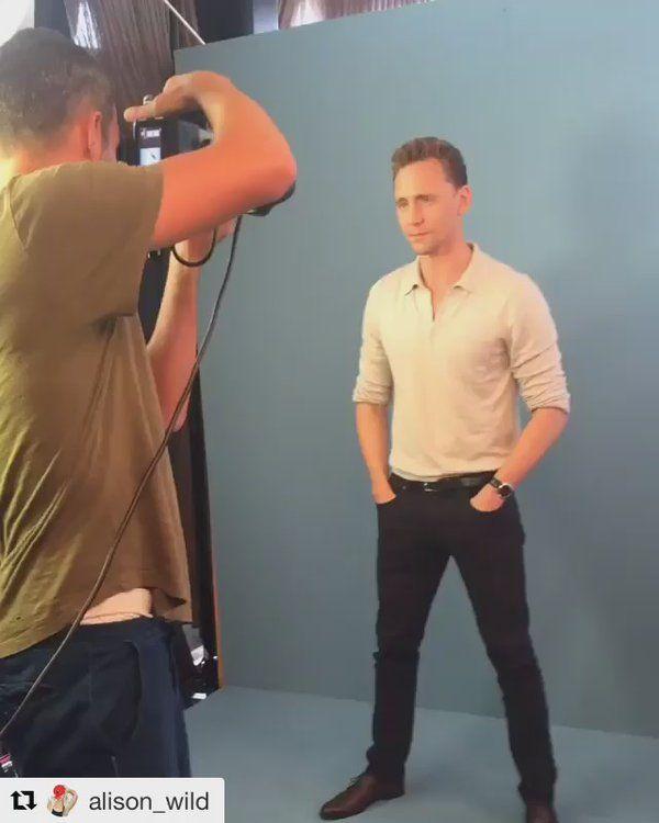Tom Hiddleston PageさんはTwitterを使っています。#TomHiddleston #KongSkullIsland #ThorRagnarok https://t.co/l94sku7JSn https://t.co/bHMByDkUAF