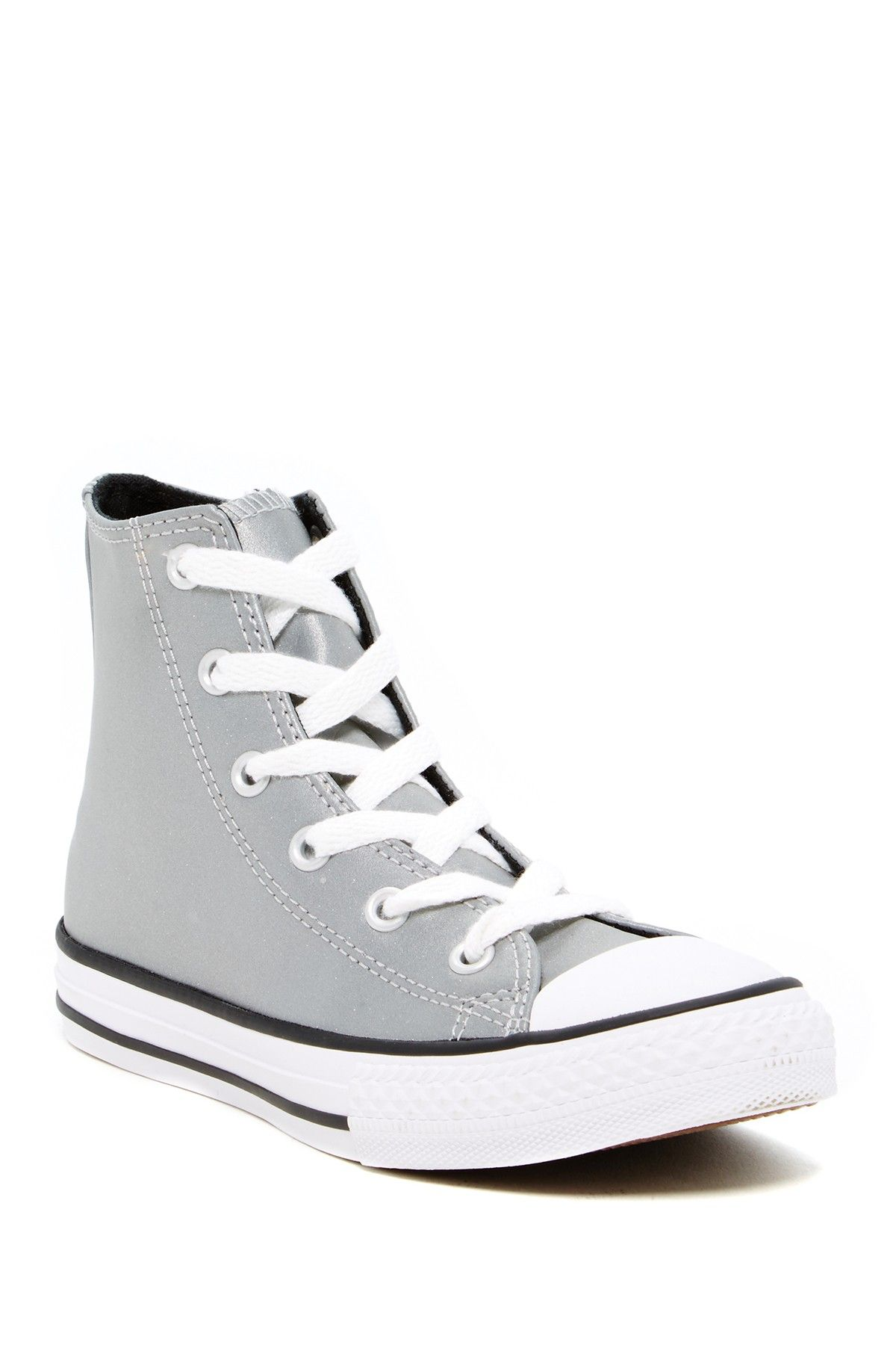 Chuck Taylor All Star Hi-Top Sneaker (Little Kid & Big Kid)