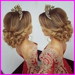 The Most Popular Of Quince Hairstyles Quince Hairstyles Curly Hair Quince Hairstyles For Damas Quince Hairstyles F Quince Hairstyles Pageant Hair Hair Styles