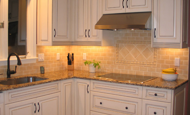 Professional Under Cabinet Lighting in Roseville CA. Give ...