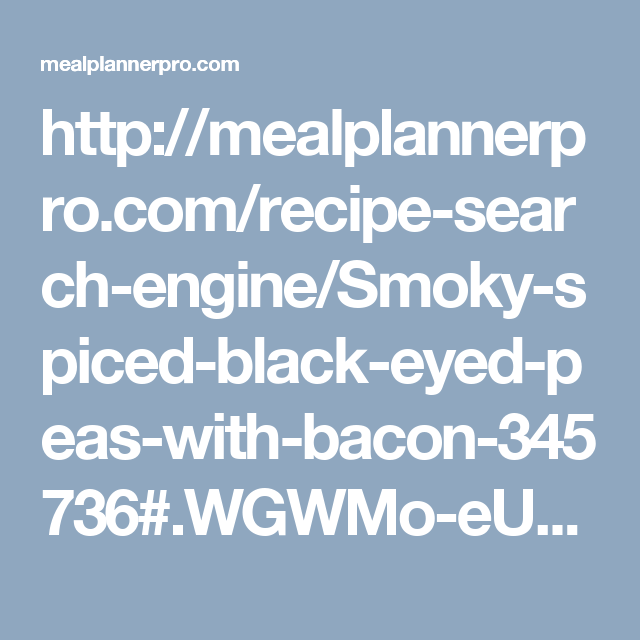 Httpmealplannerprorecipe search enginesmoky spiced black httpmealplannerprorecipe search enginesmoky forumfinder Gallery