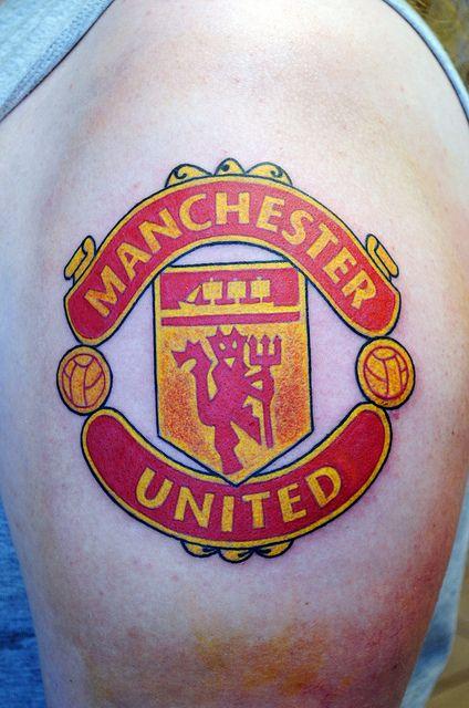 Flickriver Most Interesting Photos From Quality Tattoos Pool Tattoos Man Utd Tattoo Tattoo Designs Men