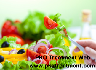 can a kidney cyst cause weight loss