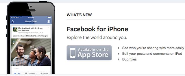 Delete facebook app on iphone appsng pinterest delete facebook app on iphone ccuart Images