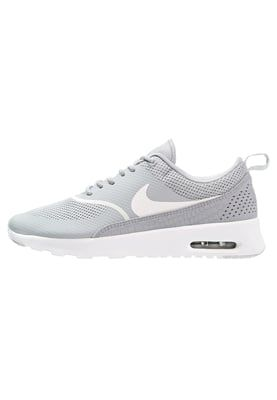 Nike Sportswear AIR MAX THEA Sneaker low matte silver