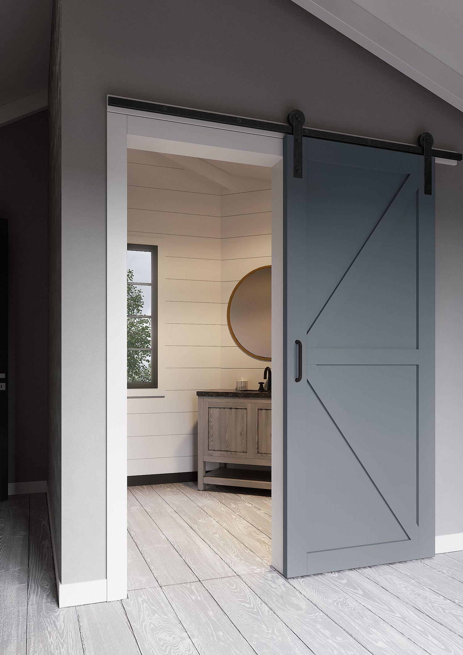Jeff Lewis Releases New Product Lines With Home Depot Barn Door Designs Sliding Door Design Door Design