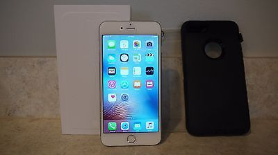 Apple iPhone 6 Plus - 64GB - Silver (Factory Unlocked) Excellent Condition! https://t.co/2IHK2AmGrI https://t.co/akq6nNaRQ8