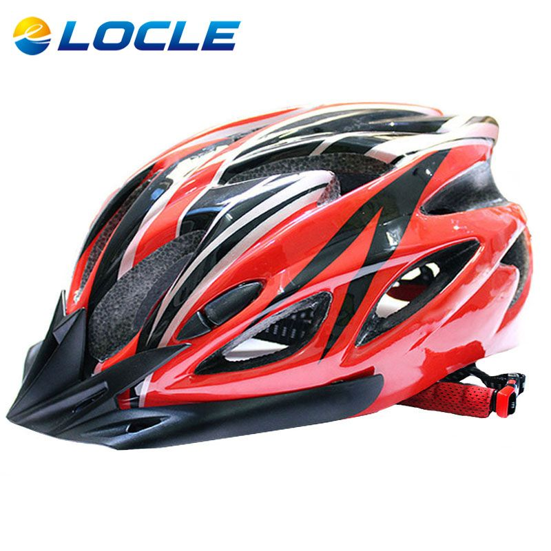 Upgrade Fietshelm 15 Kleuren Ultralight Vrouwen Mannen Fietshelm Casco Ciclismo Bergweg Mtb Helm