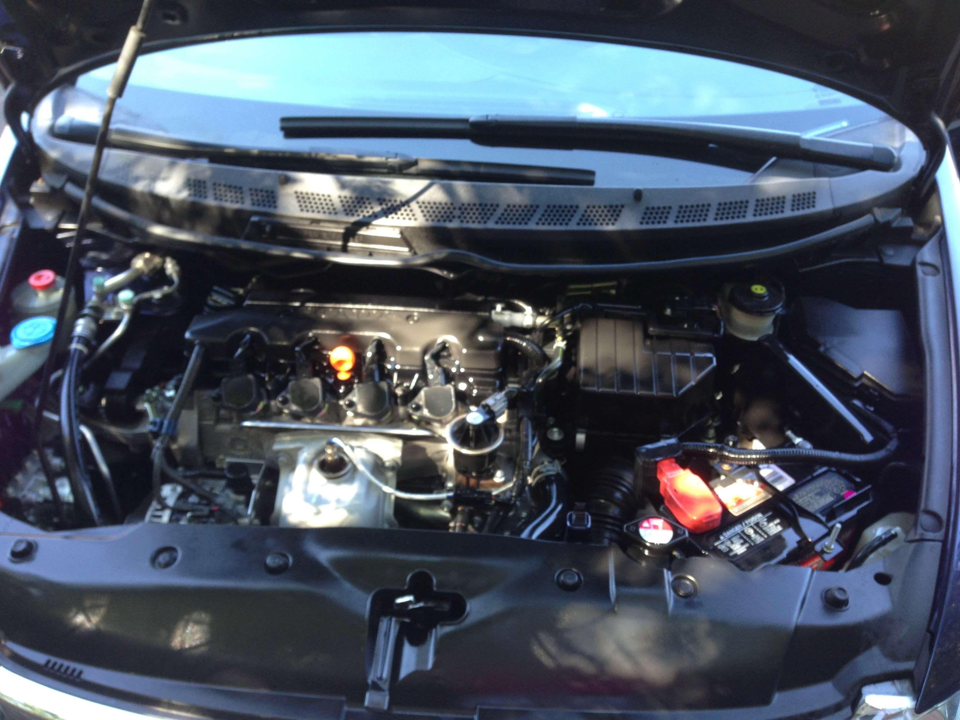 Make Honda Model Civic Year 2007 Body Style Sedan Exterior Color