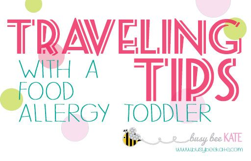 Check out these great vacation tips for traveling with a food check out these great vacation tips for traveling with a food allergy toddler kidfolio the app for parents kidfol forumfinder Gallery