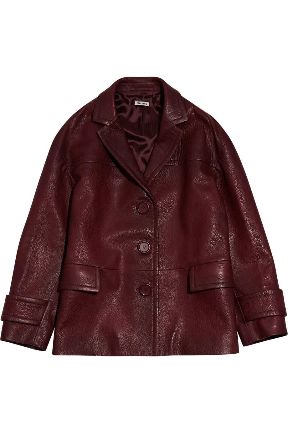 fc87952765c4 Acne Studios   Veste en jean avec finitions en cuir North Raw   NET-A-PORTER.COM    Online Shopping.   Pinterest