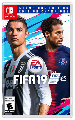 Get Your Copy Of Fifa19 With A Prepaid Visa Gift Card Check Tumblr Blog And Get It For Free Fifa19 Prepaidvisagiftcard Fifa Nintendo Switch Sports