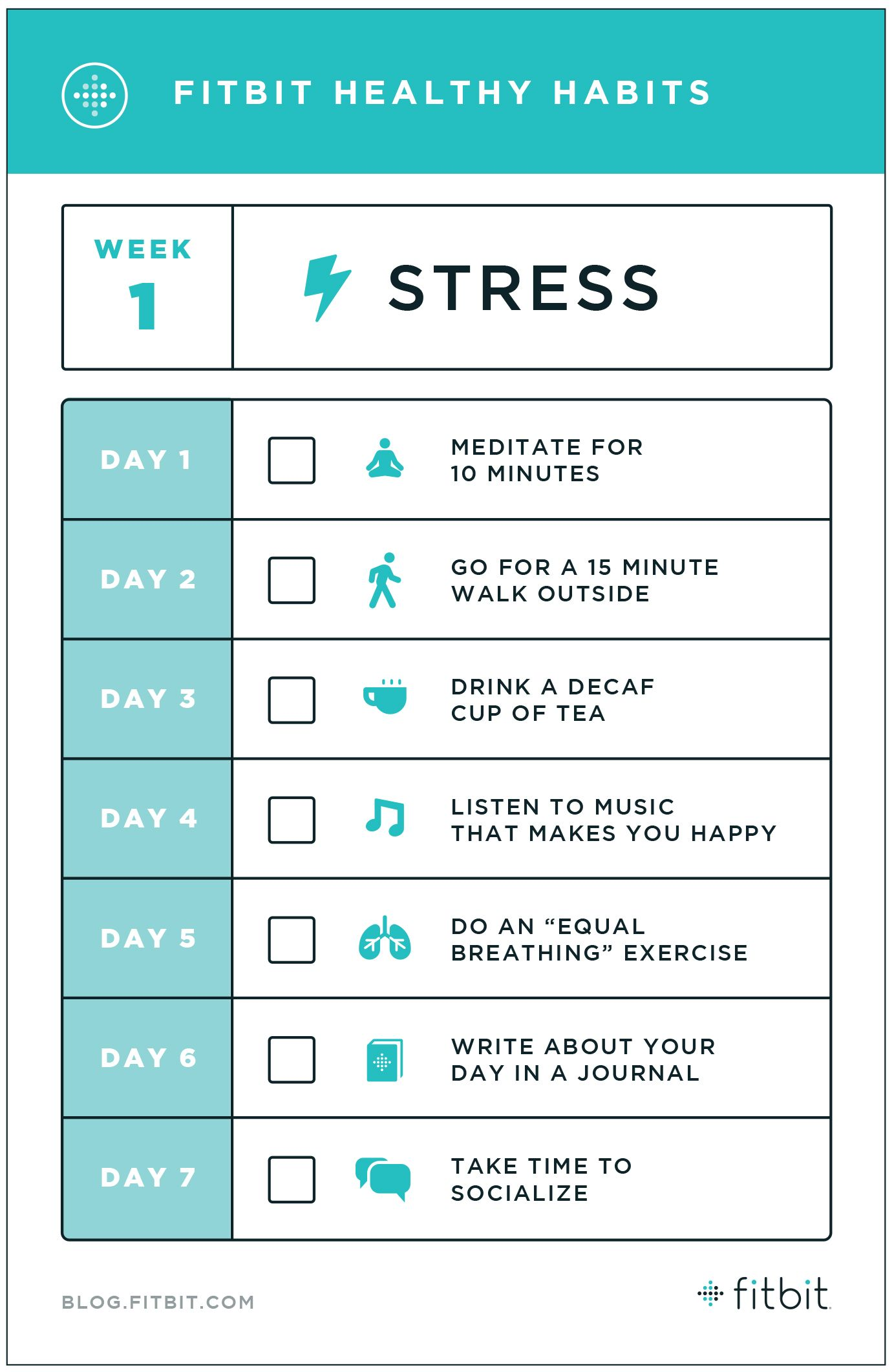9 Simple Habits To Start Now For A More Energetic Day