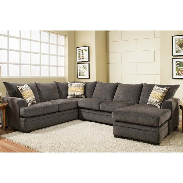 All Furniture Near Me: Bourgeois Sectional In 2019
