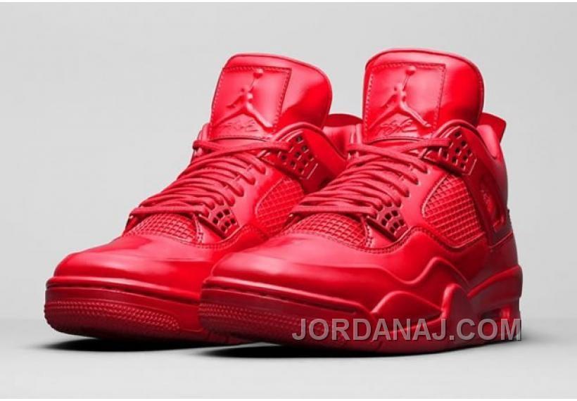 The Air Jordan 11Lab4