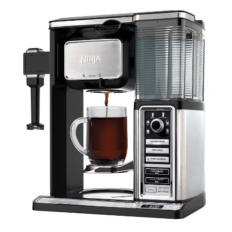 Best Latte Maker Reviews of 2019 Ninja coffee, Latte