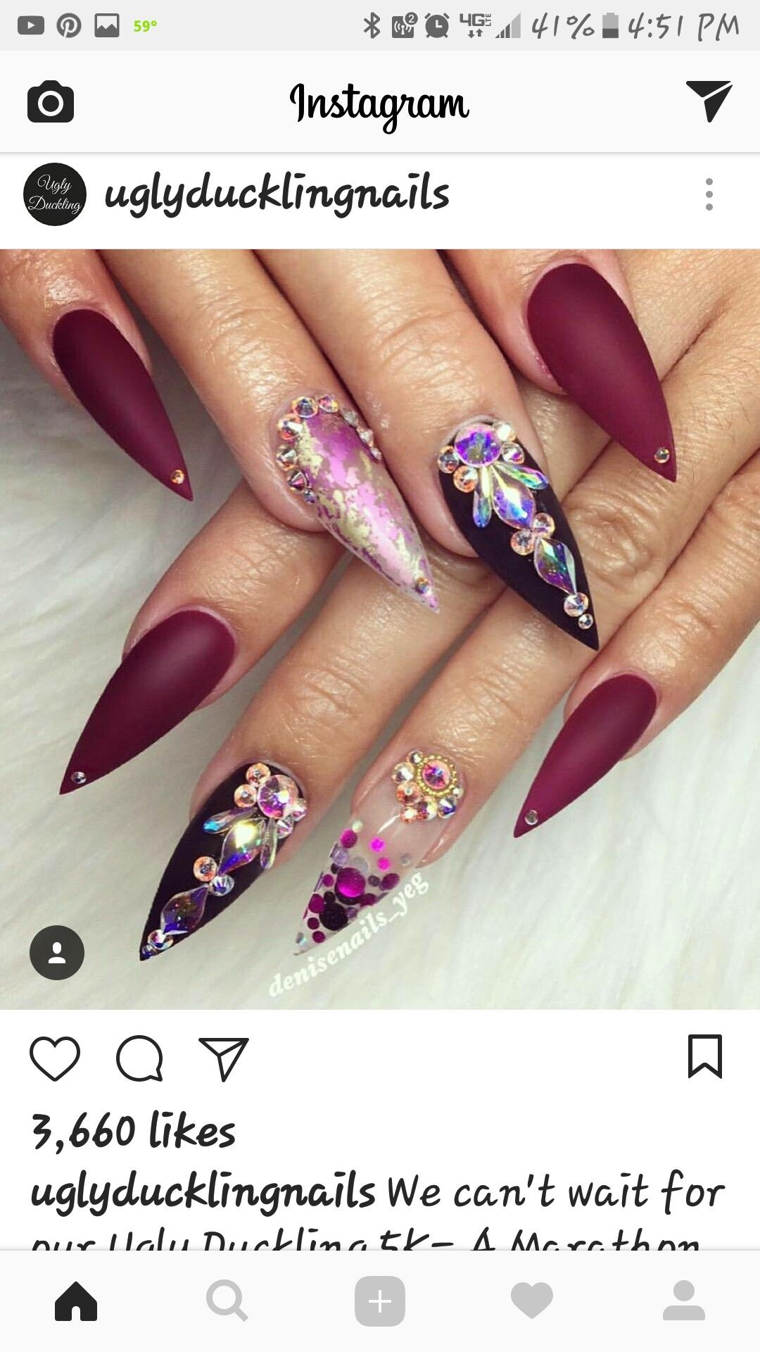 Follow for more popping pins pinterest : @princessk | ~ Claws ...