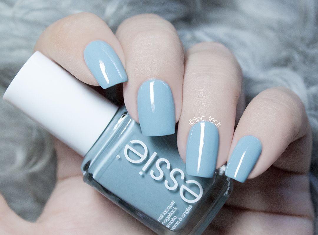 ESSIE - Udon Know Me   Nails ♡   Pinterest   Nail polish 2016 ...