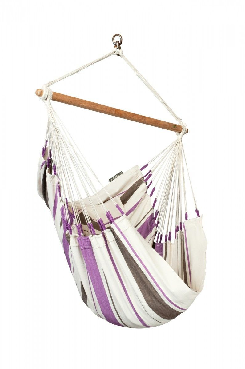 La siesta hammock chair caribeña purple hammocks pinterest