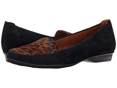 Naturalizer Saban Slip-on Mocassins Chaussures et Sacs Mocassins