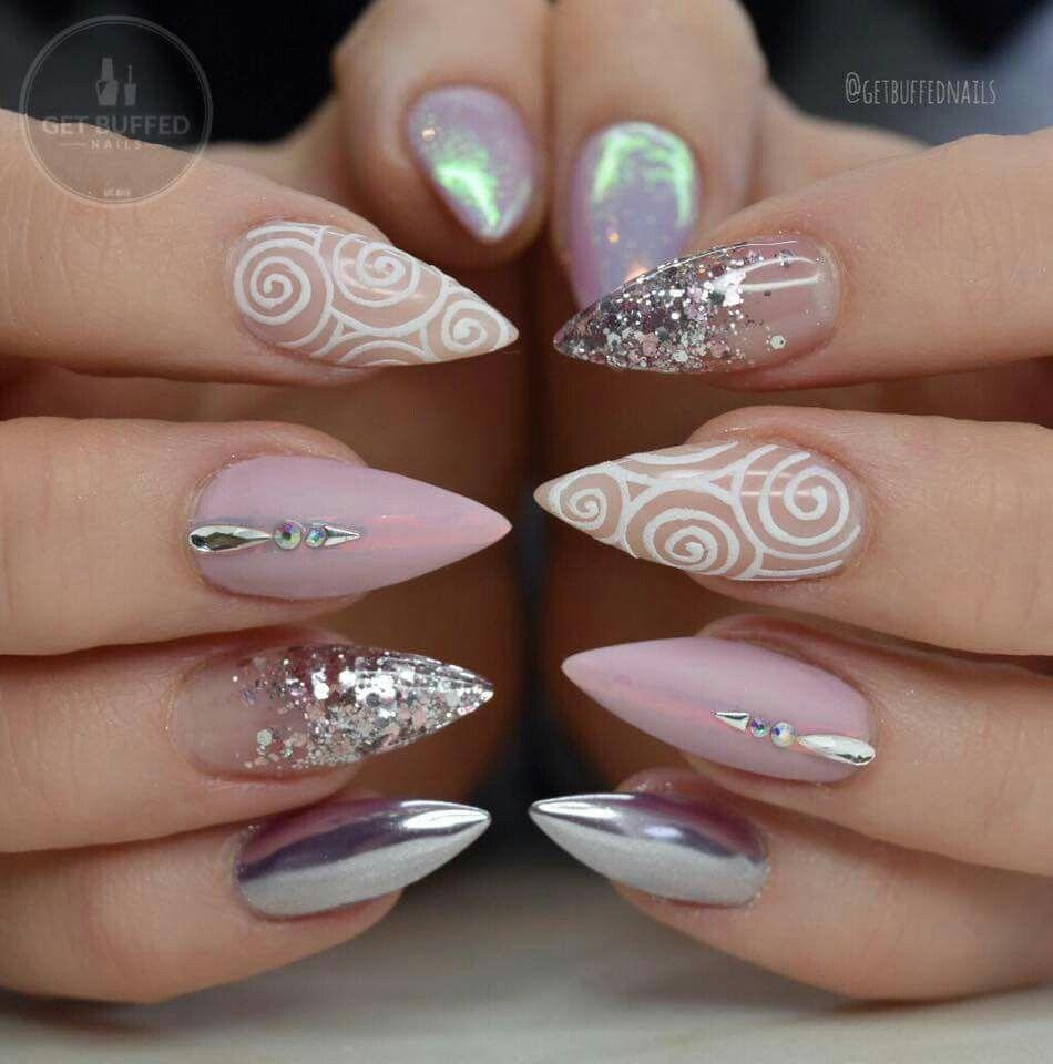 Pin von Μαρία Κ auf nails | Pinterest | Urlaub Nägel, Urlaub und ...