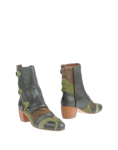 I found this great HEIMSTONE Ankle boots for $260 on yoox.com. Click to get a code for Free Standard Shipping on your next order.