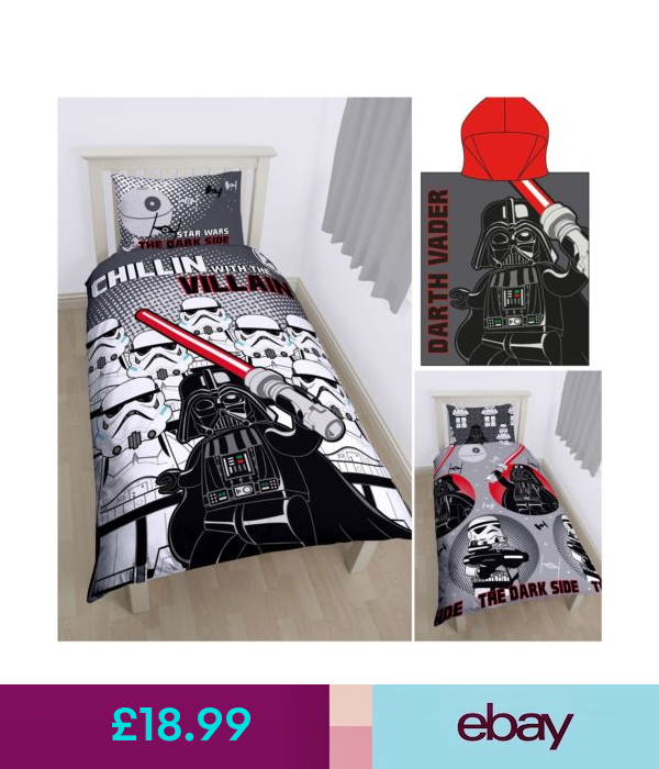 Lego Star Wars Bedding Sets Duvet Covers Ebay Home Garden