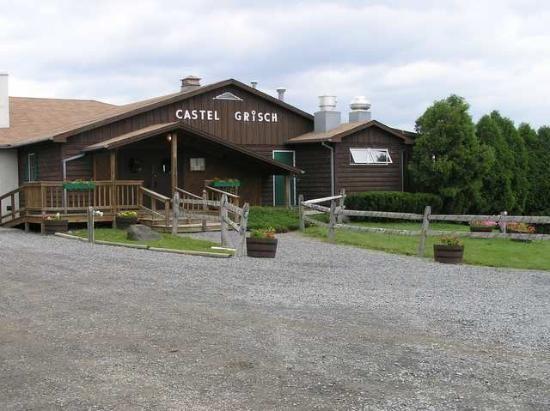 Castel Grisch Winery Seneca Lake