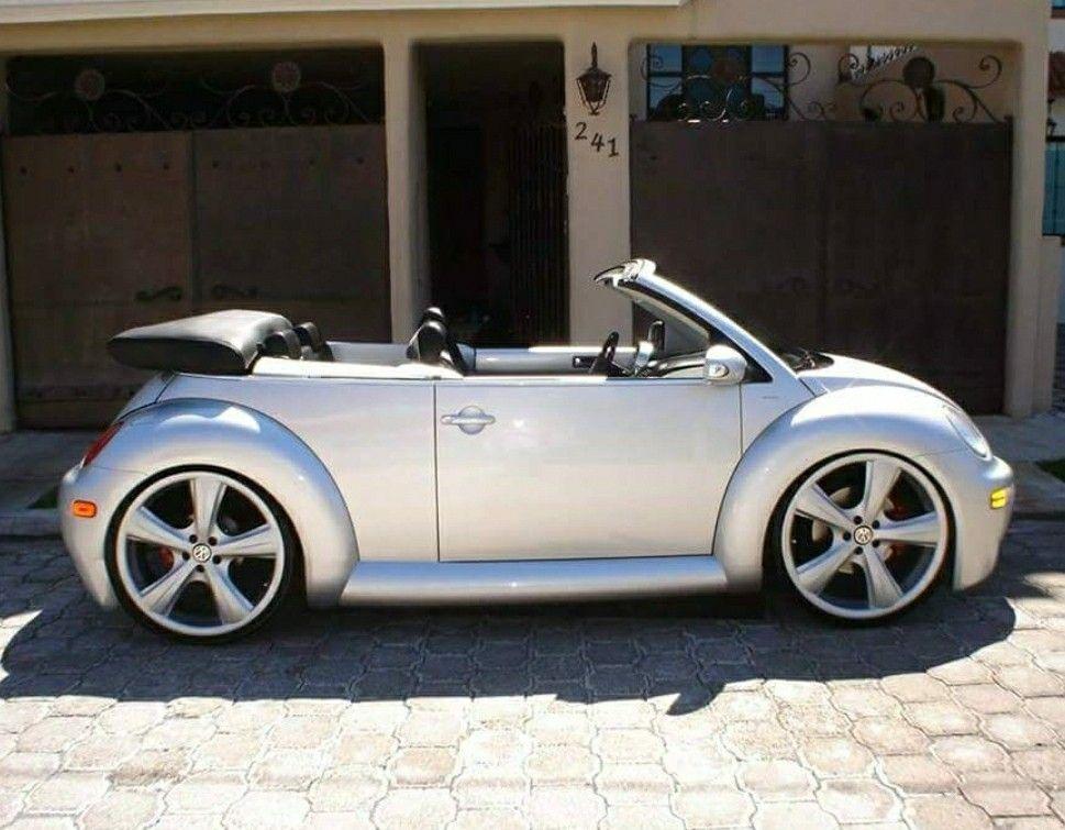 Volkswagen Volkswagentype3 Volkswagen New Beetle Vw New Beetle