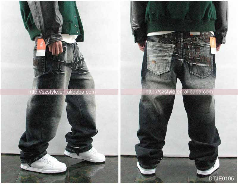 Hip Attire | hottest hip hop jeans fashion jeans hiphop style ...