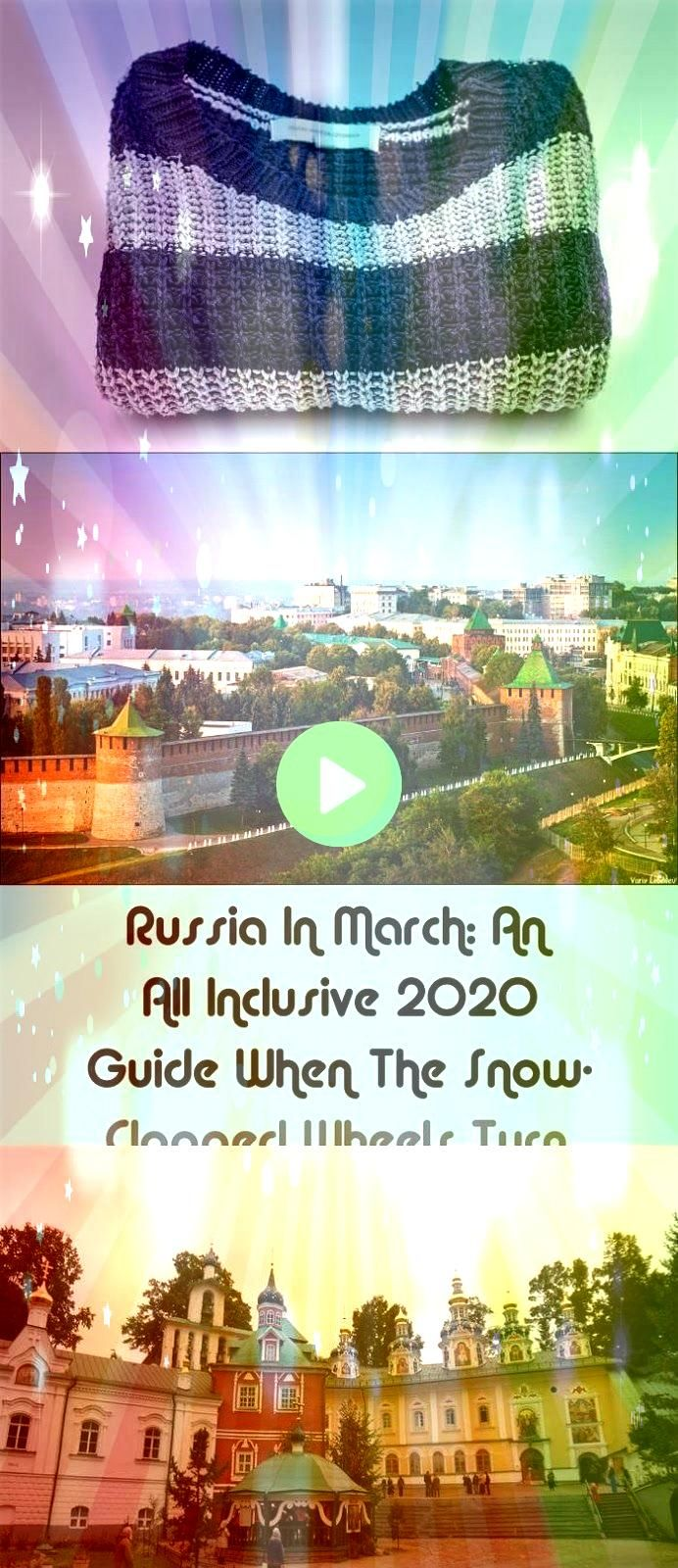 In March An All Inclusive 2020 Information When The SnowClogged Wheels Flip Once more Russia In March An All Inclusive 2020 Information When The SnowClogged Wheels Flip O...