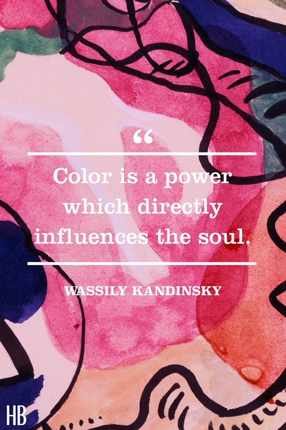 30 Quotes That Will Convince You To Start Using More Color Color Quotes Art Quotes Artist Quotes