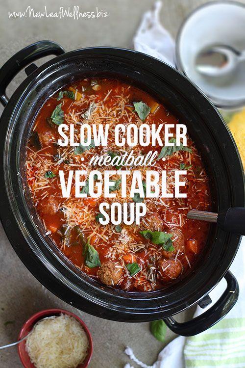 slowcooker recepten gehakt