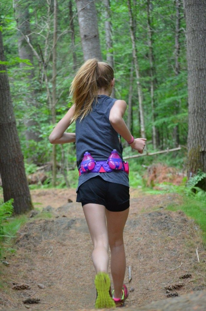 Kids Trail Running Review FuelBelt H20 Helium 2 - Great trail running gear  options for kids   teen runners. 2334ec134afa