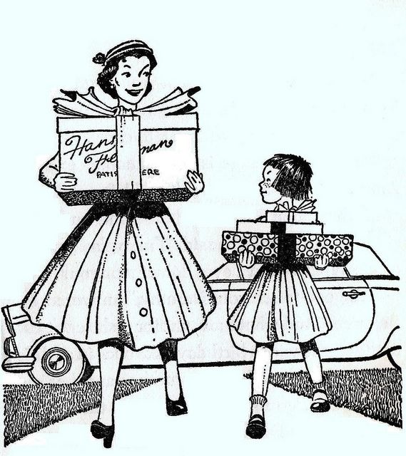 Beezus and Ramona - Aunt Beatrice Arrives   Childrens book ...