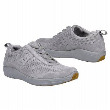 Propet Sunrise Shoes (Velvet Grey) - Men's Shoes - 7.5 D