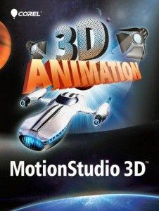 Corel MotionStudio 3D crack - http://cracktheworld.com/software-cracks/corel-motionstudio-3d-crack/