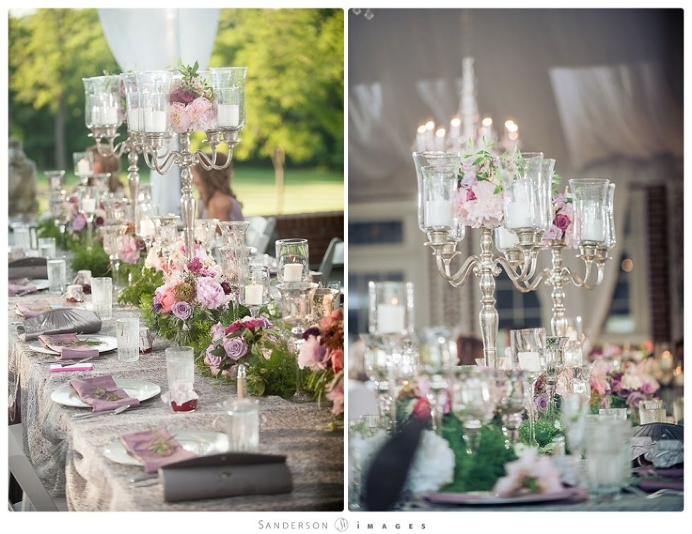 Drumore estate table