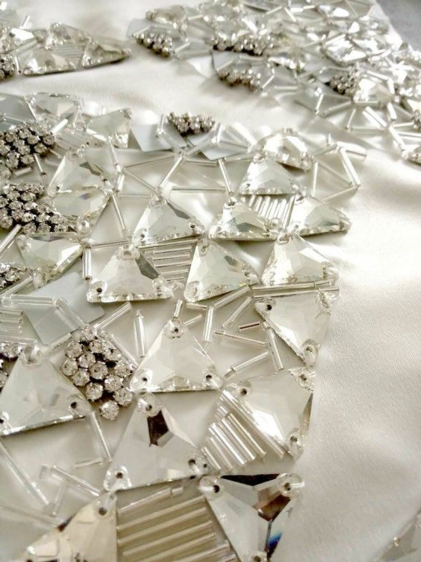 Pin by airin italeva on bead embroideries | Pinterest | Embroidery ...