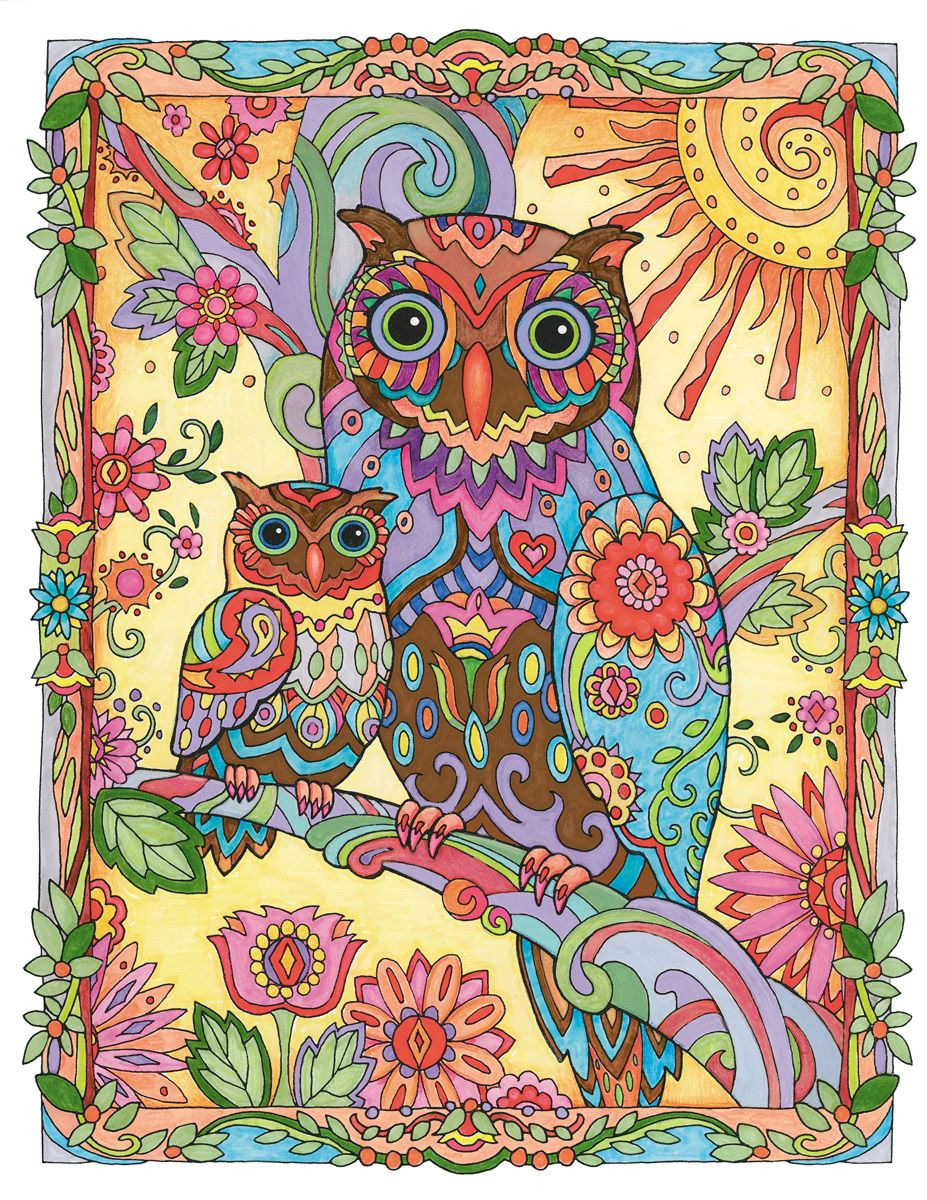 Owl coloring pages, Owls drawing, Owl