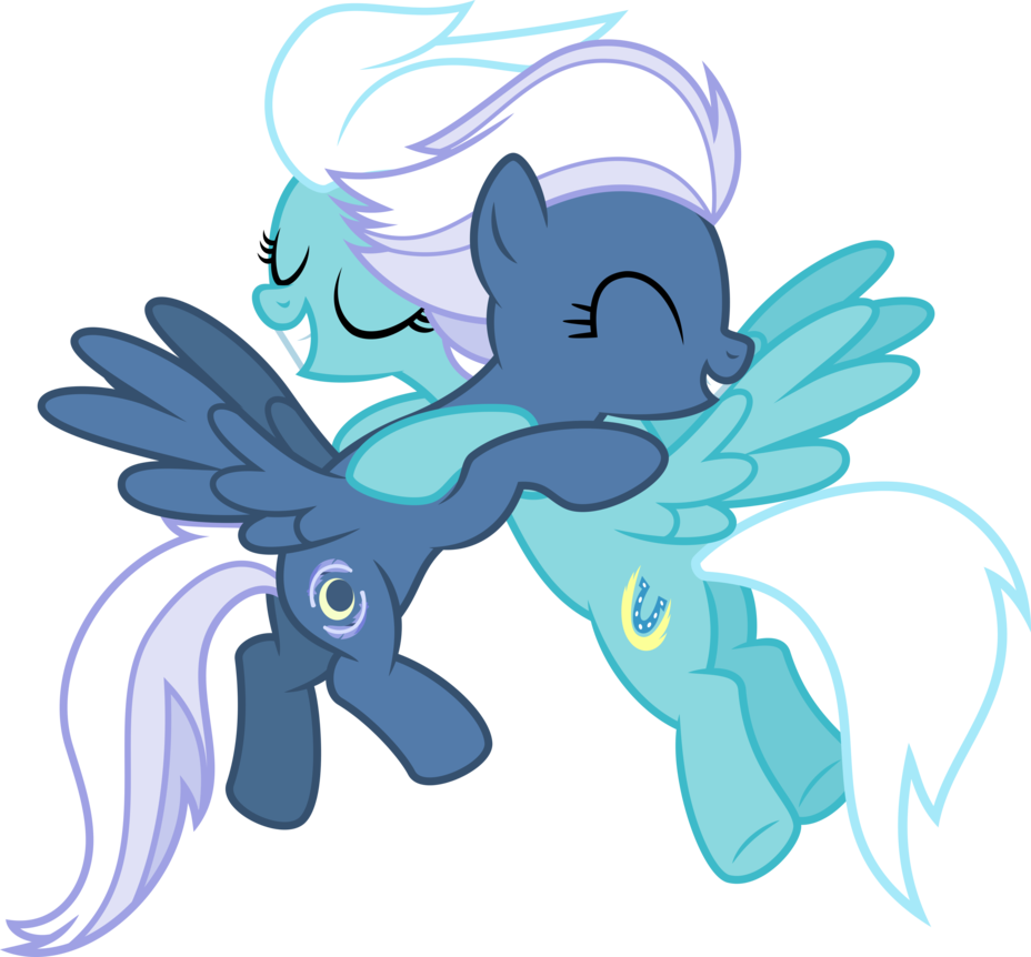 Image result for mlp fleetfoot sisters Единорог