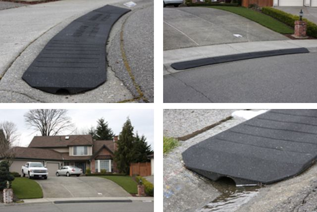 Concrete Driveway Curb Ramps Pros And Cons Curb Ramp Concrete Driveways Driveway Ramp