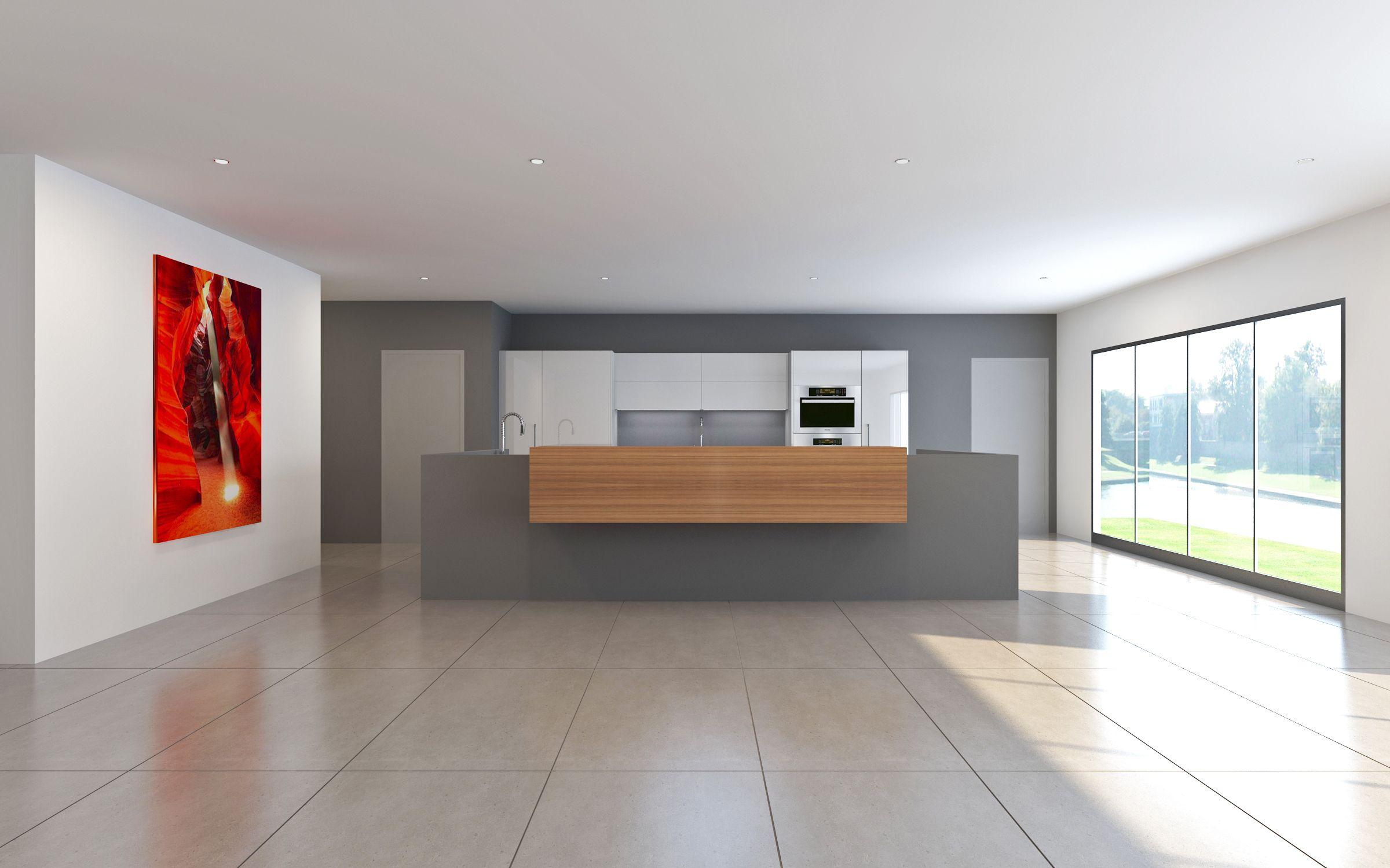 Charmant Küchendesign Mit Doppelwand öfen Fotos - Küchen Design ...