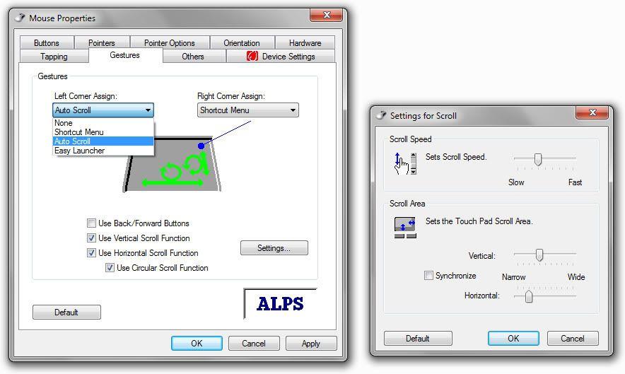 Hp synaptics touchpad driver windows 7 download   biyninong