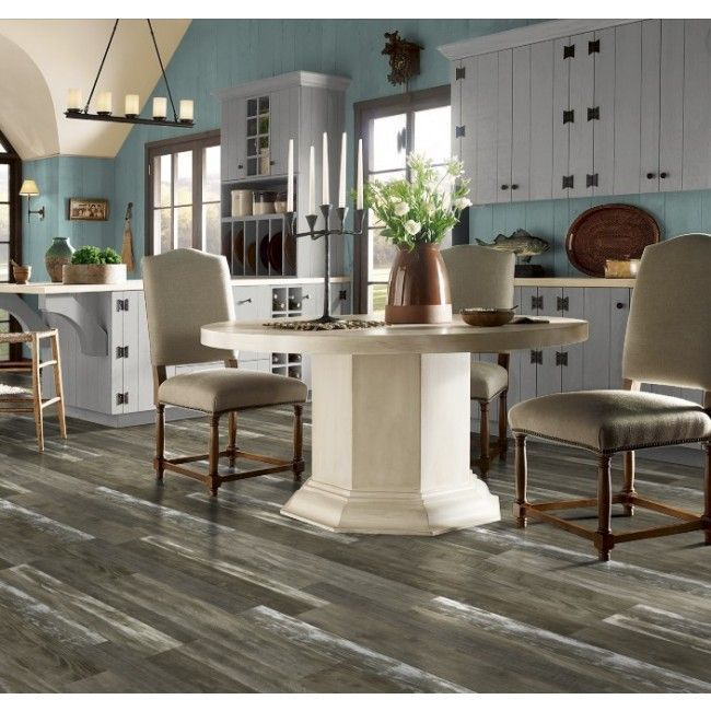 f2cbb2c06d9 Armstrong Architectural Remnants Woodland Reclaim Old Original Barn Gray  L6627 Laminate Flooring