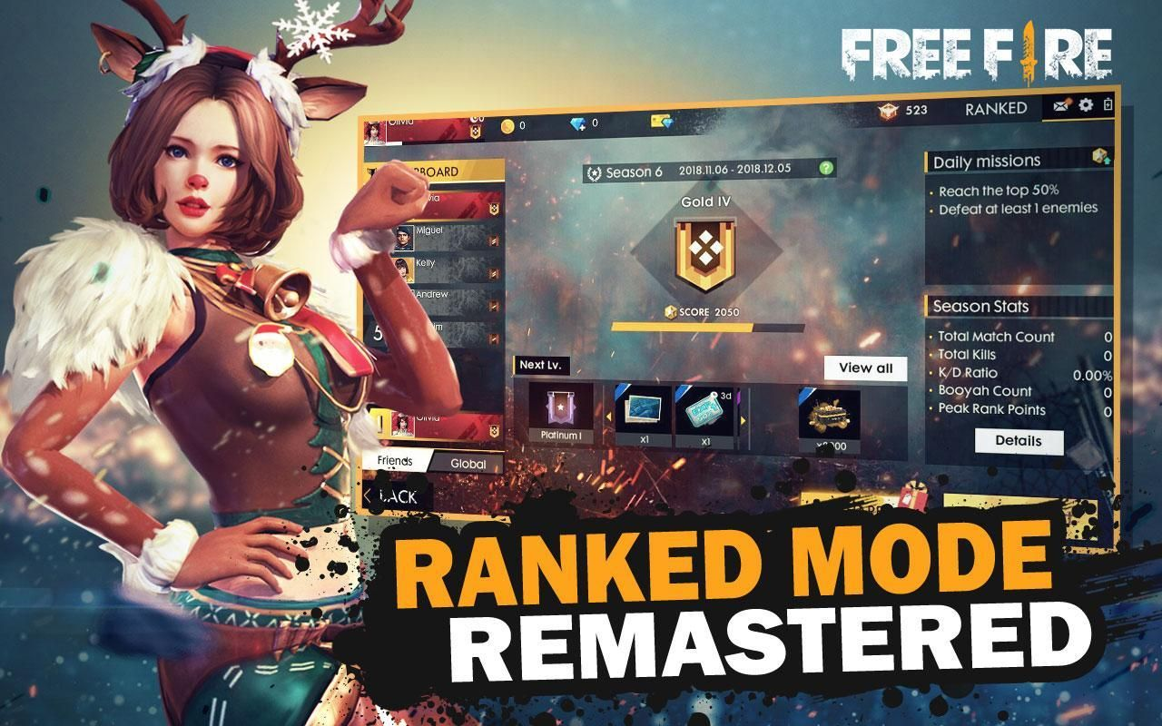 Pin by Hridoy Roy on Garena Free Fire Iphone games, App