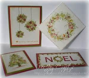 cards with tapestry stamps - Yahoo Image Search results