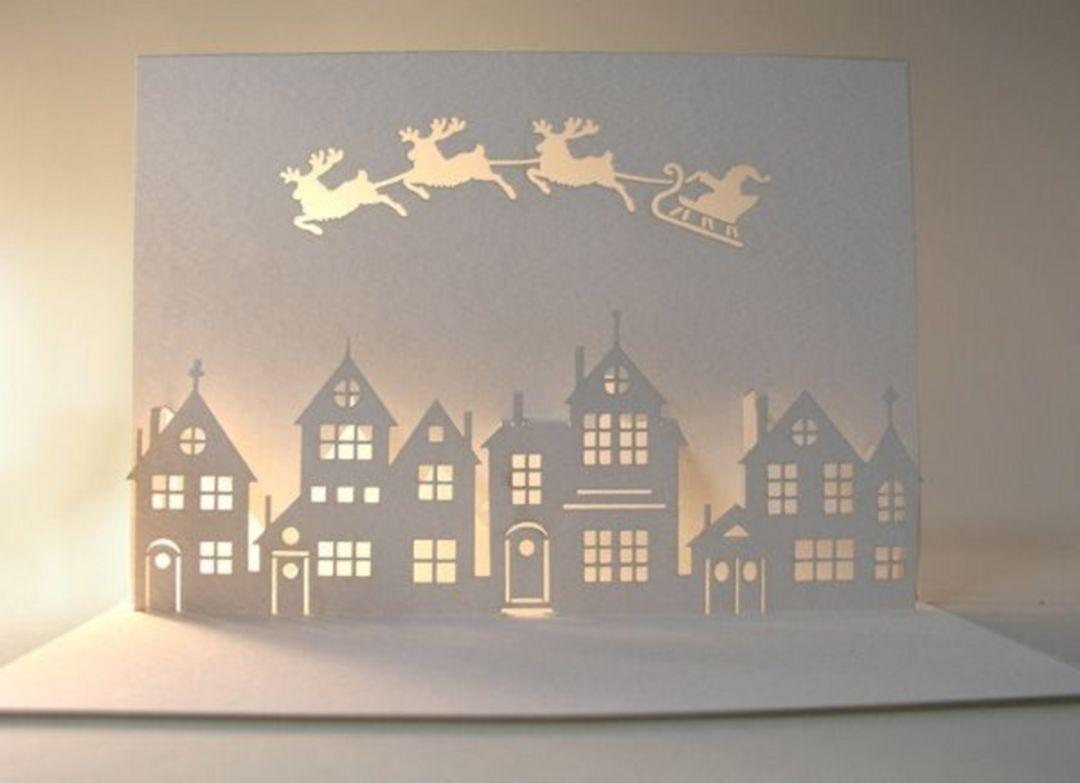 8x Diy Kerstdecoratie : Diy christmas decoration ideas with origami paper diy