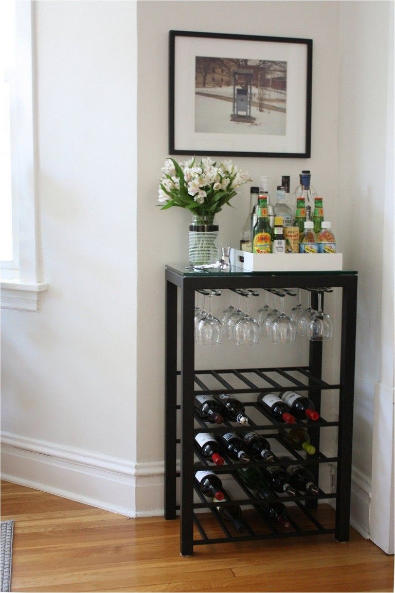 155 Mini Bar For Apartment Ideas That Can Create You Relax Bars Home Decor
