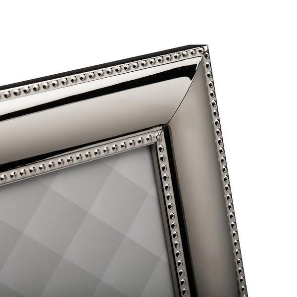 Photo frame Steel (2,2 x 30,7 x 25,6 cm)